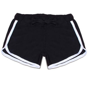 Fast Dry Drawstring Festival Shorts (Multiple Colors)
