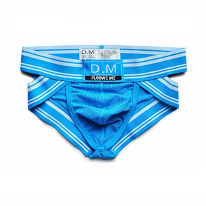 Low Waist Circuit Briefs (Multiple Colors)