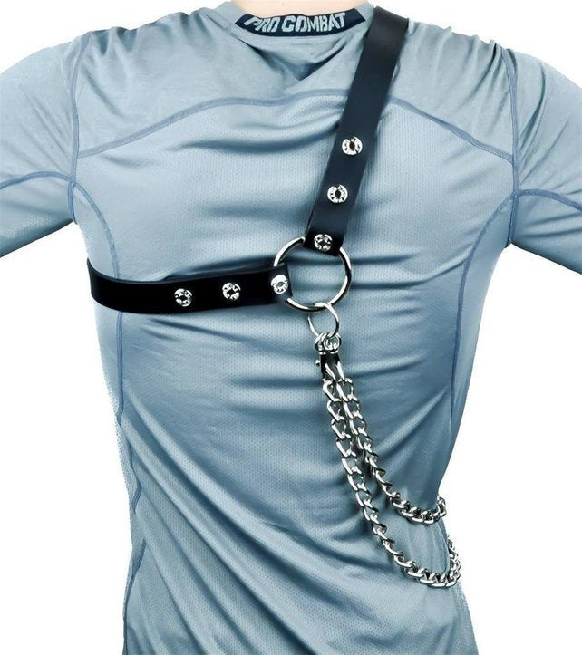 Chain Link Adjustable Harness