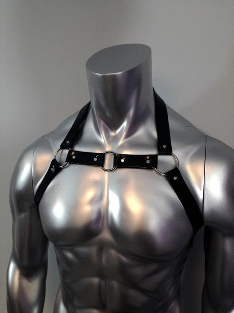Chest Halter Harness