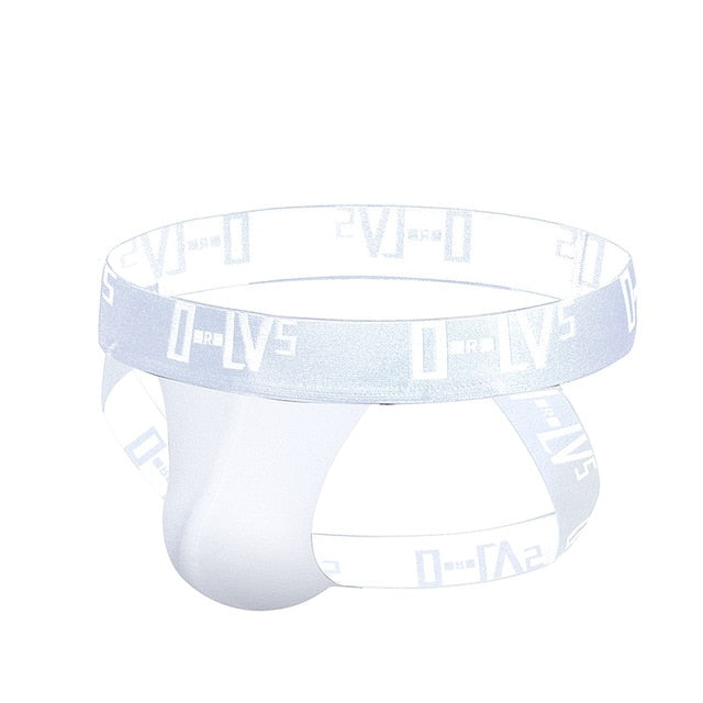 Cross Strap Jockstrap (Multiple Colors)