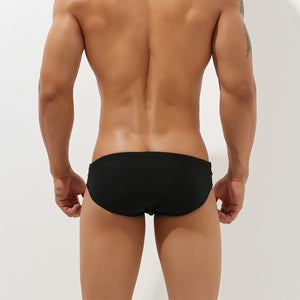 Peek-a-boo Speedo (Multiple Colors)