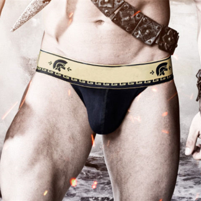 Men's Gladiator Backless Brief