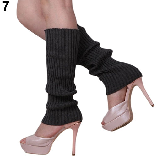 Circuit Leg Warmers (Multiple Colors)