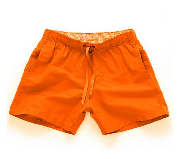 Men's Quick Dry Beach Shorts (Multiple Colors)