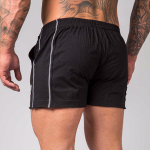 Cut-off Summer Shorts (Multiple Colors)