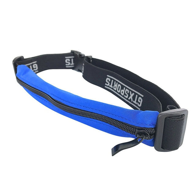 Slim Waist Fanny Pack (Multiple Colors)