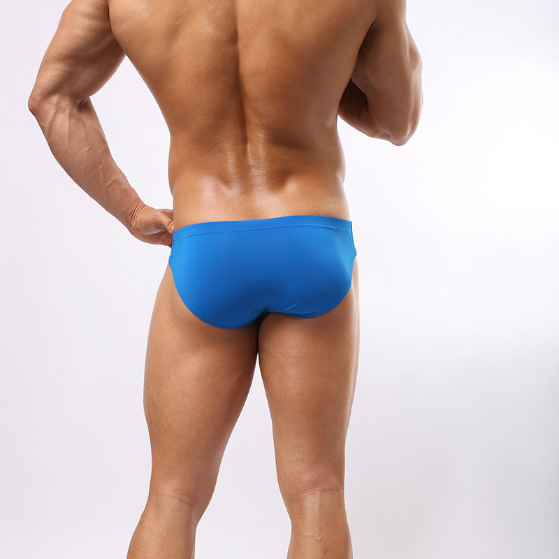 Men's Low Rise Speedo (Multiple Colors)