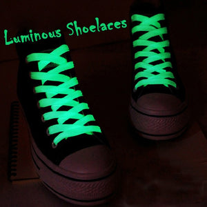 Circuit Rave Gear™ Glow In The Dark Shoelaces