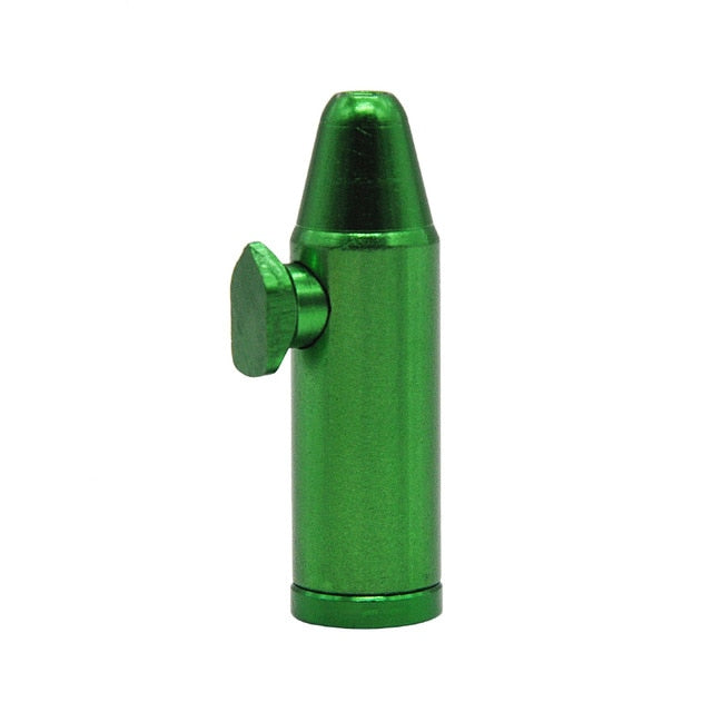Metal Bullet/Bumper (Multiple Colors)