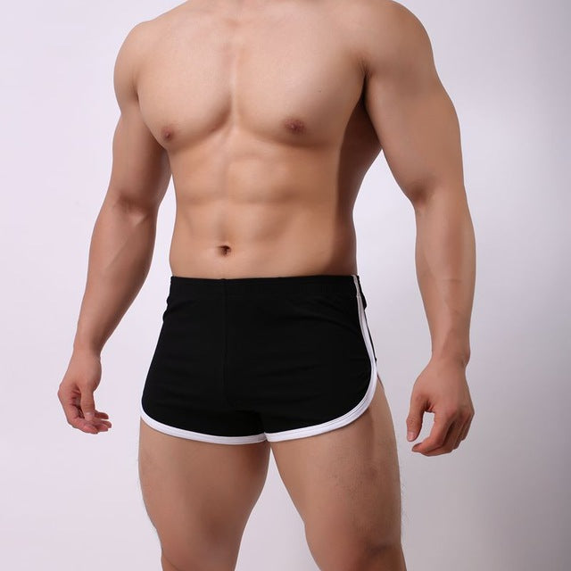 Men's Cheeky Circuit Shorts (Multiple Colors)