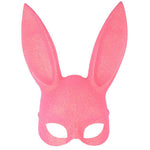Cosplay Rabbit Mask (Pink)