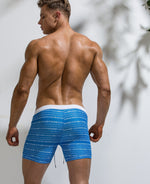 Sexy Swim Trunk Shorts (Multiple Colors)