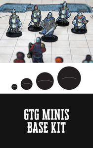 GTG Minis Base Kit