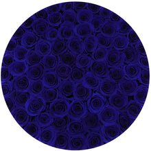 Royal Blue Roses That Last A Year