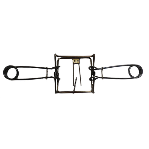 LPDQ-Sauvageau 120 Body Grip Trap