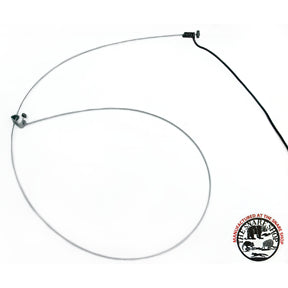 WOLF/HOG SNARE with SUPPORT WIRE