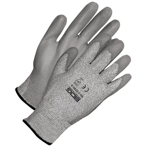 RESISTANT GLOVES SIZE SMALL