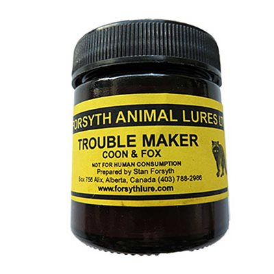 FORSYTH LURES - TROUBLE MAKER (COON) 50ml