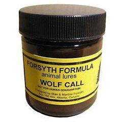 FORSYTH LURES - WOLF CALL 50ml