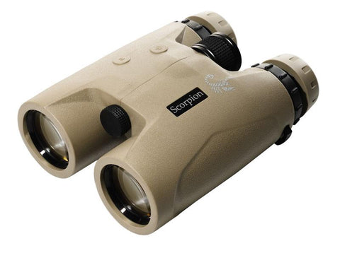 1500 YARD LASER RANGING BINOCULARS