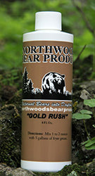 Northwoods Gold Rush - 8oz