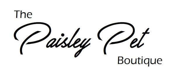 The Paisley Pet Boutique