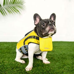 GF Pet Dog Life Vest - Yellow