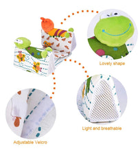 Baby Sleep Positioner Pillow
