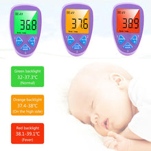 Digital Non-Contact Touchless Forehead Baby Thermometer