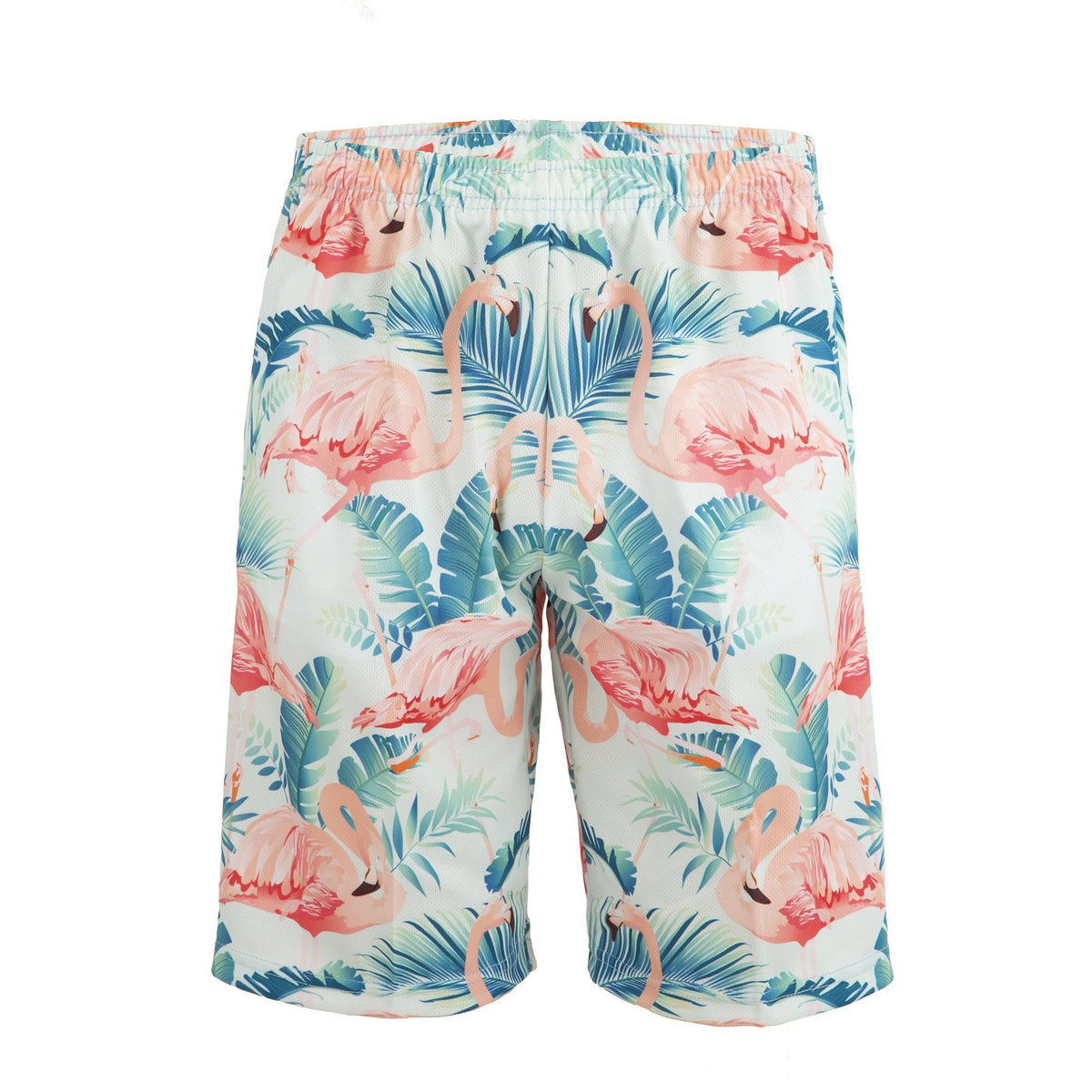 flamingo lacrosse shorts