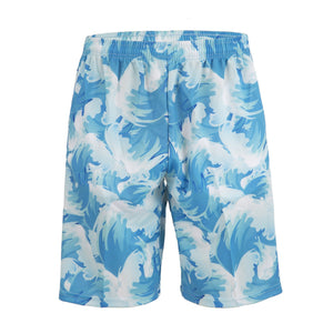 Wavy Boys Lacrosse Shorts