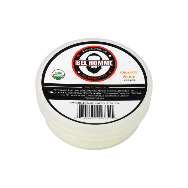 Beard Butter Twin Pack