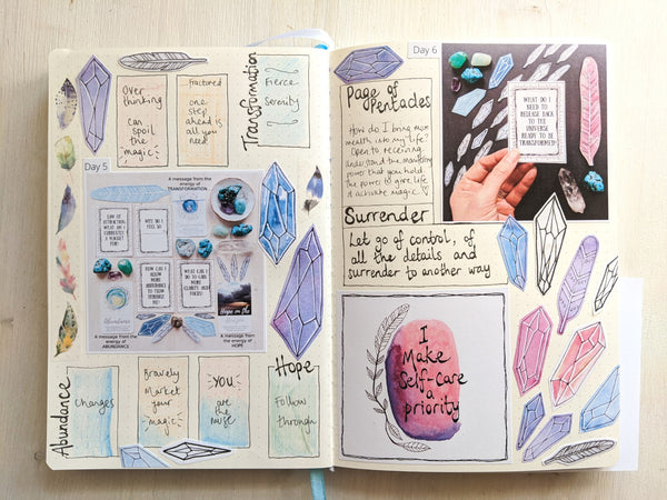 Beautiful Journal Bundle (Download)