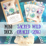Sacred Wild Oracle (2016)