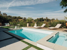 Hollywood Hills Oasis