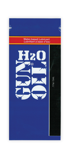 Gun Oil H2O - Single Pack