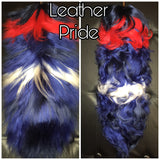 Leather Pride Tail