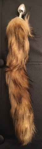 Woodland Creature Tail