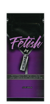 Fetish by Gun Oil - Single Use Packet