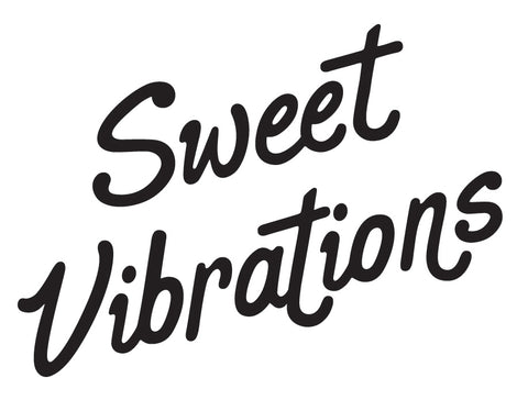 Sweet Vibrations Logo