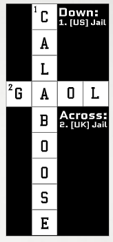 CPZ001 Answer - Jail