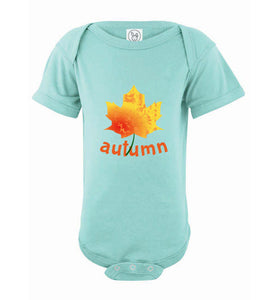 Infant Bodysuit - Autumn