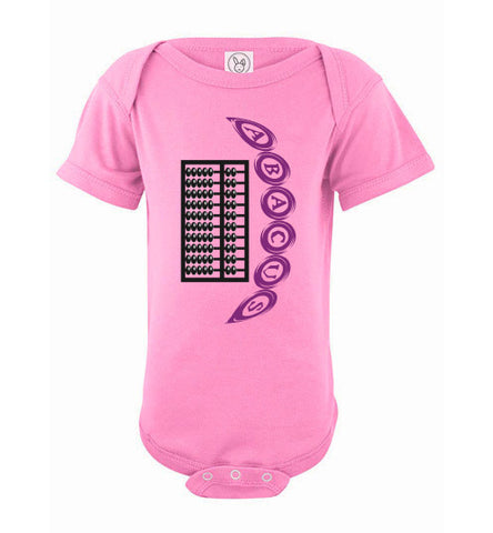Infant Bodysuit - Abacus
