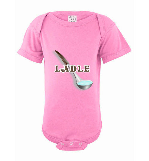 Infant / Baby Bodysuit | Ladle