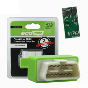 EcoOBD2 Economy Fuel Saver Tuning Chip - Save 15% Fuel