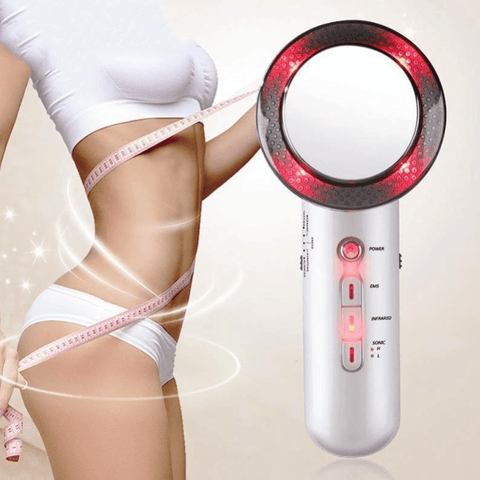 PRO Slim & Tone UltraSonic Cellulite & Fat Remover