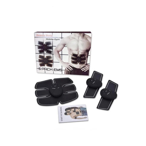 Core - The Ems Abdominal Toner & Muscle Stimulator
