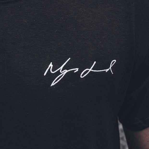 Signature Short Sleeve Tee