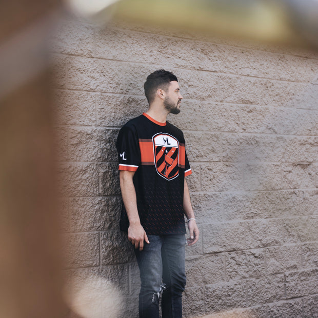 ML Brand Fortnite Jersey